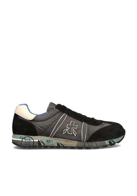 Sneakers in pelle Lucy PREMIATA | Scarpe | LUCY4082
