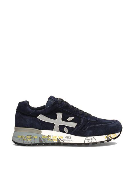 Sneakers in pelle Mick PREMIATA | Scarpe | MICK4016