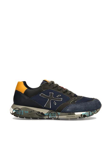 Sneakers in pelle Zac Zac PREMIATA | Scarpe | ZACZAC4229