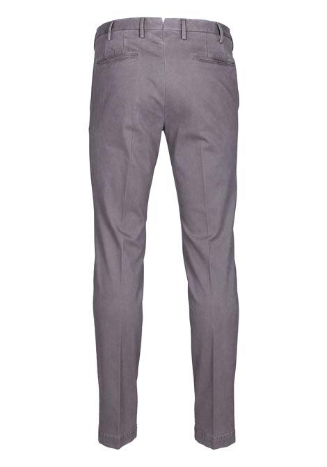 PANTALONE SKINNY FIT IN COTONE CALDO PT01 | Pantaloni | CP-KLZEZ10HE1-TU650120