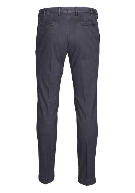 PANTALONE SKINNY FIT IN COTONE CALDO PT01 | Pantaloni | CP-KLZEZ10HE1-TU650240