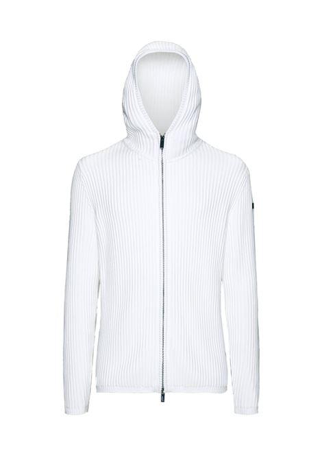 KNIT COTTON 7 HOOD RRD | Knitwear | W1911409