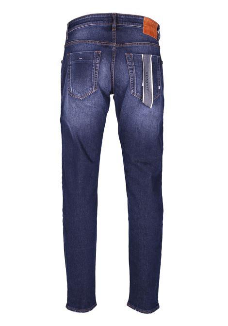 Jeans 5 tasche con rivetti SIVIGLIA | Jeans | 26I2S4866003
