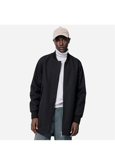 ATMOS JACKET BLACK TRETORN | Jackets | 47574010