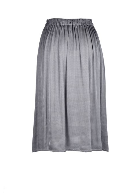 Longuette skirt with lurex bow ALESSIA SANTI | Skirts | 75010029102-01