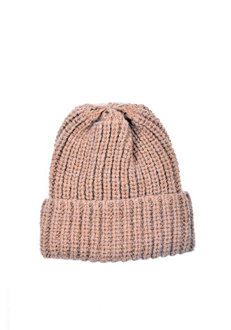 Beanie hat with small sequins ALESSIA SANTI | Hats | 93037S3350