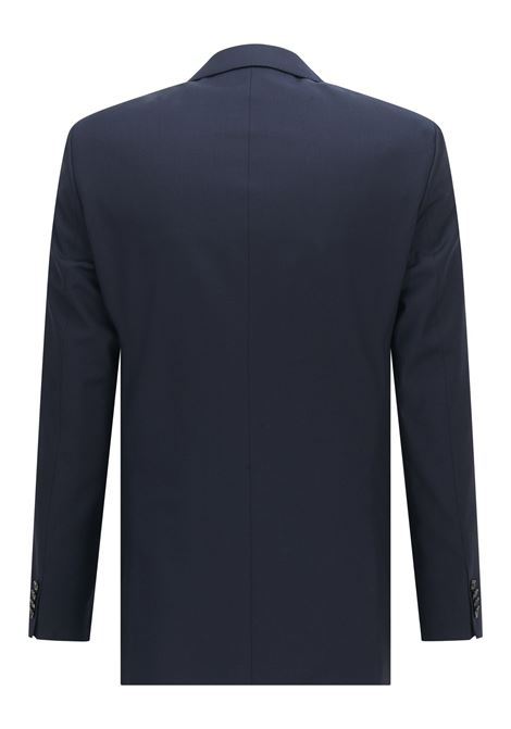Slim-fit jacket hayes - blue BOSS | Blazers | 50318498401