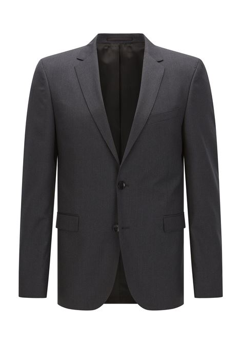 Extra-slim-fit jacket in pure wool BOSS | Blazers | 50318525021