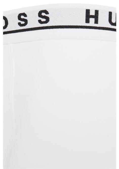 Boxer in cotone elasticizzato in confezione tripla BOSS | Intimo | 50325403100