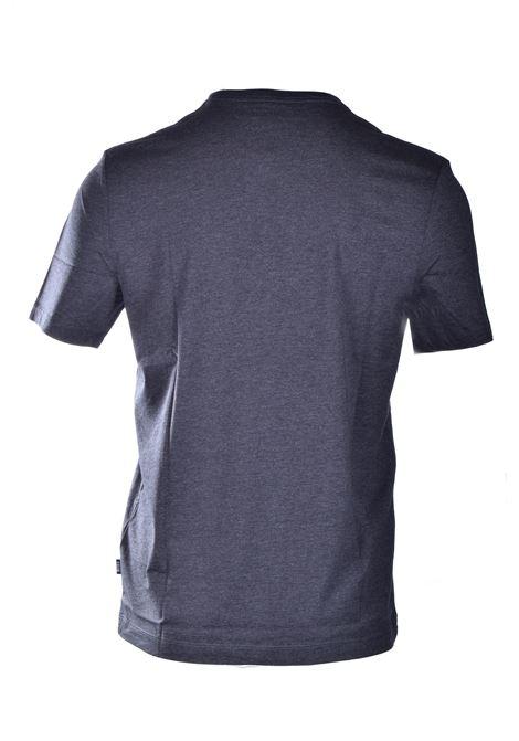 Tiburt55 T-shirt regular fit in morbido cotone BOSS | T-shirt | 50379310061