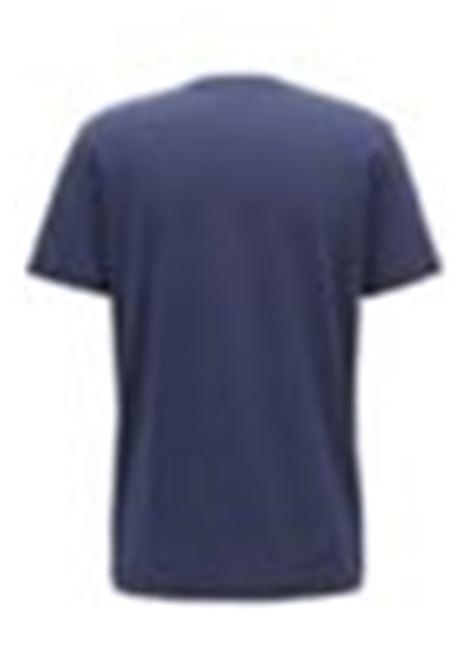 Tiburt55 T-shirt regular fit in morbido cotone BOSS | T-shirt | 50379310417