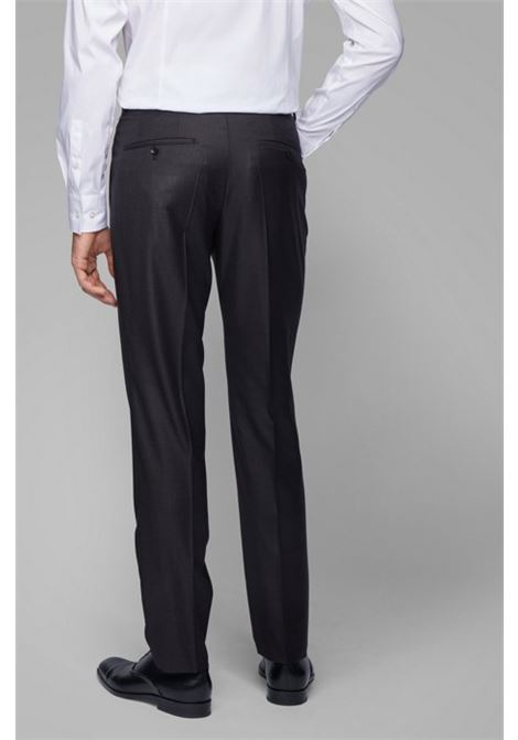 AMERICA POCKET TAILORED TROUSERS BOSS | Trousers | 50384759061