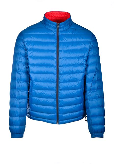 Packable down jacket in light water repellent fabric BOSS | Jackets | 50427292417