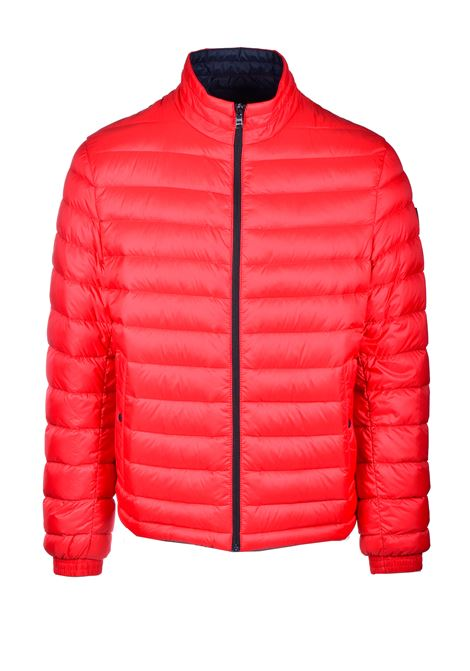Packable down jacket in light water repellent fabric BOSS | Jackets | 50427292625
