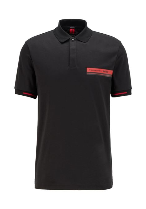 philliphson Polo slim fit in cotone mercerizzato BOSS | Polo | 50435820001