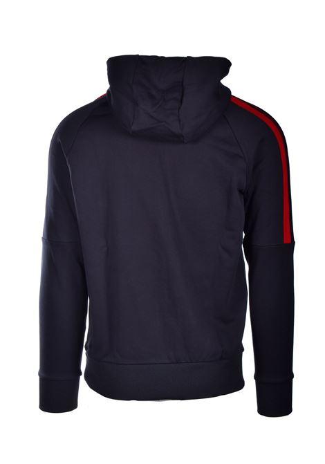Seeger Terry cotton hoodie BOSS | Sweatshirt | 50435846001