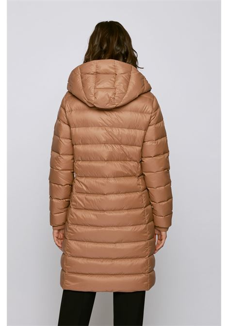 Long packable down jacket BOSS | Jackets | 50436315235