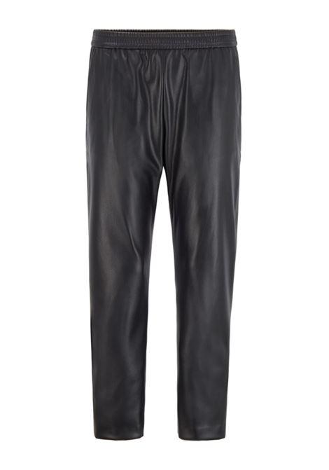 taledy pantaloni jogging in similpelle BOSS | Pantaloni | 50436334001