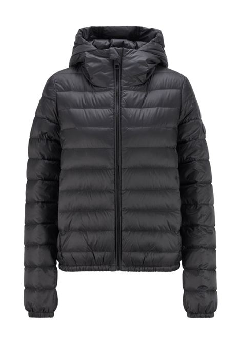 paflaffy packable down jacket - black BOSS | Jackets | 50436347001