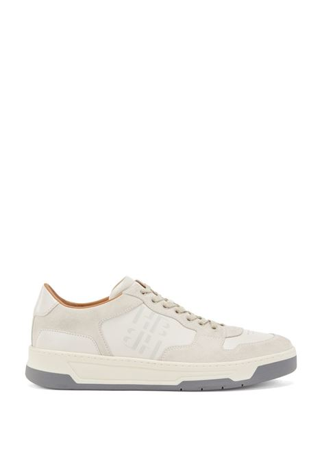 baltimore sneakers in pelle BOSS | Scarpe | 50437006110