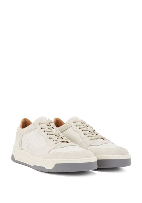baltimore leather sneakers BOSS | Sneakers | 50437006110