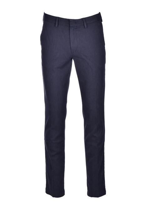 Kaito Pantalone chino in cotone BOSS   Pantaloni   50438098061