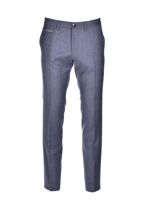 Wilhelm Pantalone classico extra slim fit - grigio chiaro BOSS | Pantaloni | 50438531030