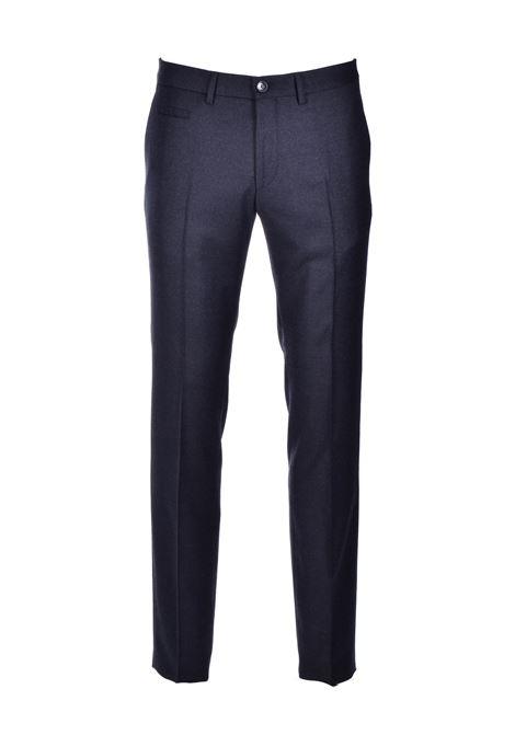 Wilhelm Pantalone classico extra slim fit - grigio scuro BOSS | Pantaloni | 50438531061