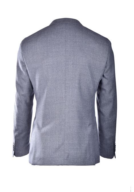 Two-button jacket in virgin wool BOSS | Blazers | 50438981060