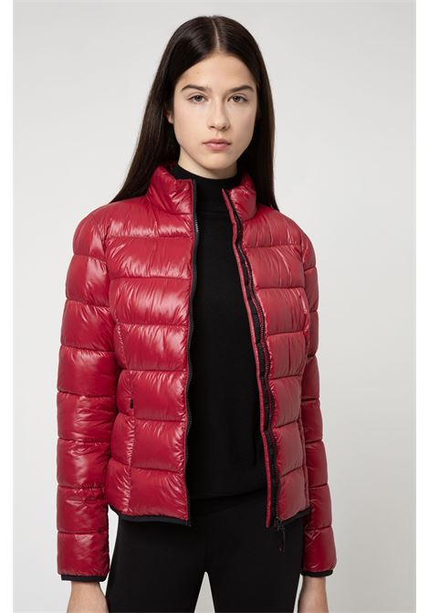 Packable quilted jacket with recycled fibers BOSS | Jackets | 50439018647
