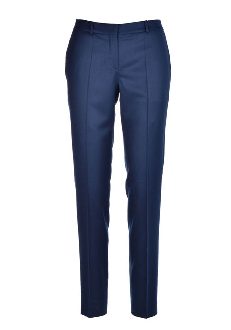 Classic cigarette trousers BOSS | Trousers | 50439239466