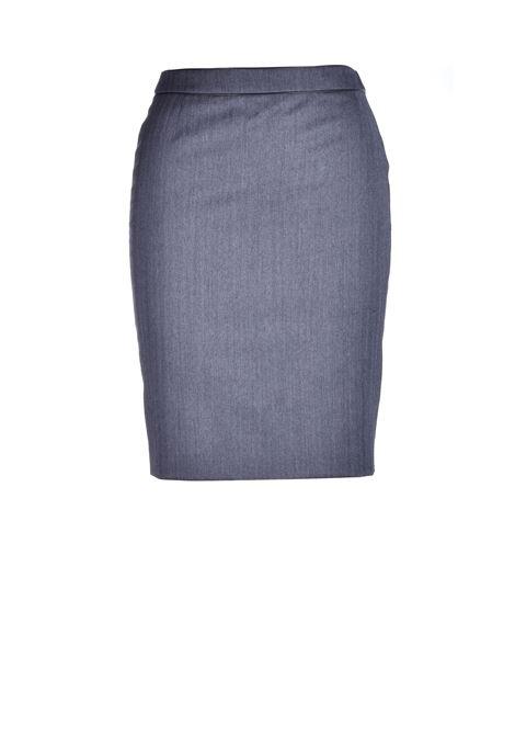 Classic herringbone pencil skirt BOSS | Skirts | 50440244960