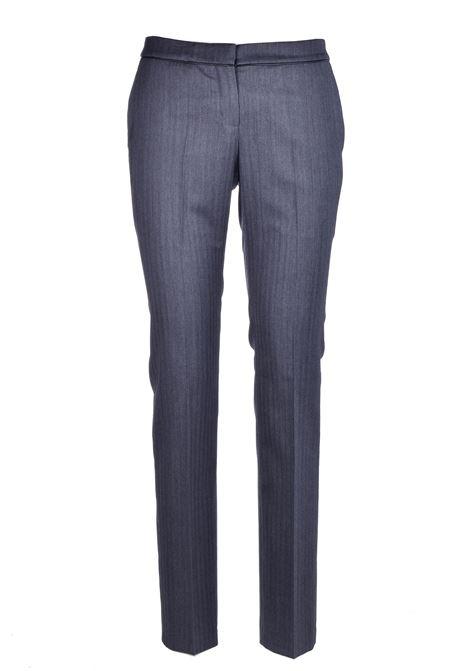 Classic trousers in virgin wool BOSS | Trousers | 50440254960