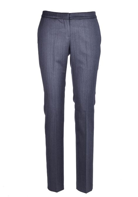 Pantalone classico in lana vergine BOSS | Pantaloni | 50440254960