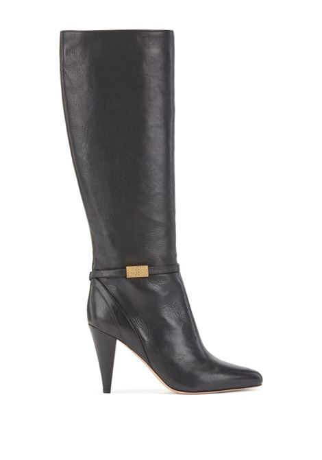 Carine Boot Knee boots in Italian leather BOSS | Shoes | 50441554001