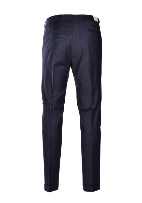 Classic flannel trousers - dark gray BRIGLIA | Pants | BG07S 42012090