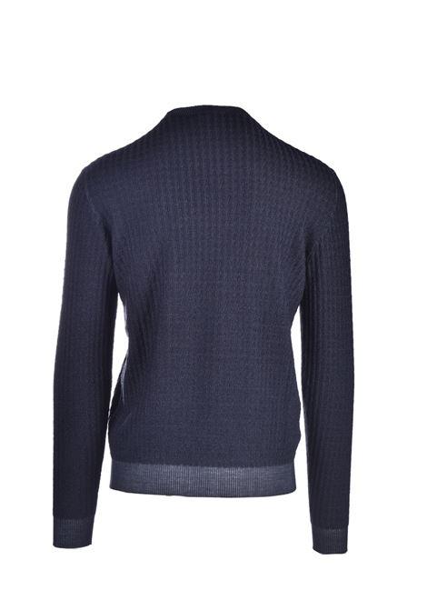 Maglione girocollo in lana vergine CIRCOLO 1901 | Maglieria | CN2902101FD