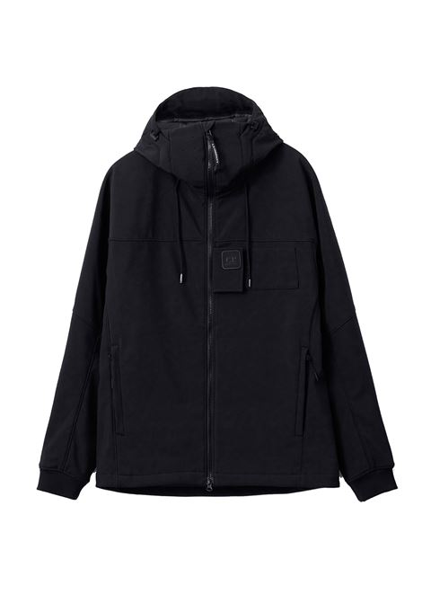 Jacket C.P. Shell Urban Protection black C.P. COMPANY | Jackets | 09CMOW043A005784A999