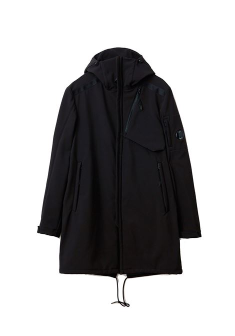 Parka C.P. Shell with hood C.P. COMPANY | Coat | 09CMOW045A005784A999