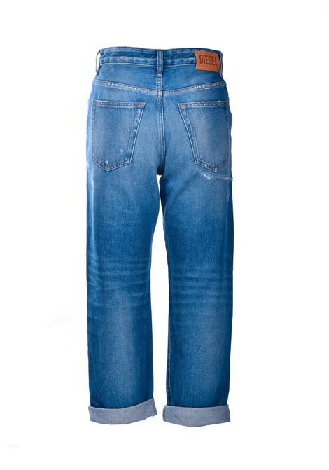 D-Reggy light blue jeans DIESEL | Jeans | 00S6FZ 0097B01