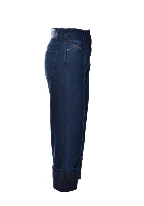 Jeans D-Reggy blu notte DIESEL | Jeans | 00S6FZ 009IP01