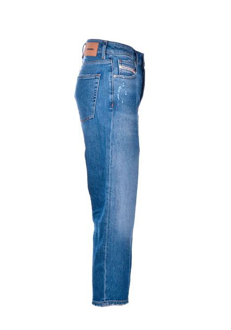 Medium blue D-Aryel jeans DIESEL | Jeans | 00SAQT 009CZ01
