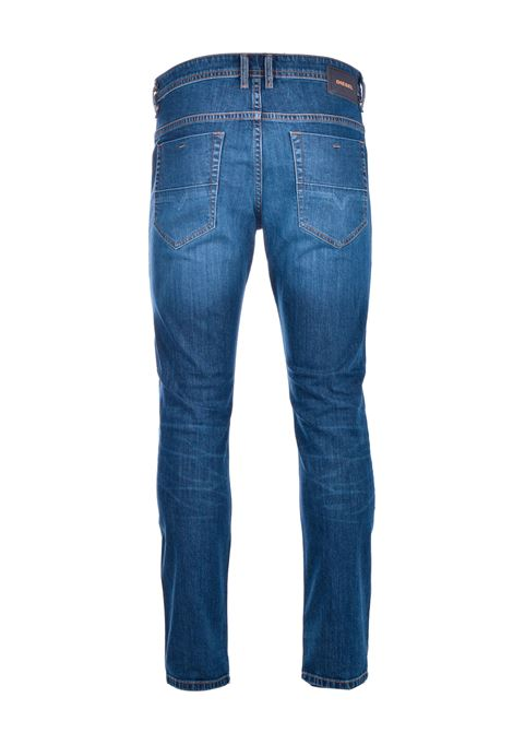 Jeans slim thommer blu scuro DIESEL | Jeans | 00SB6C 009DA01