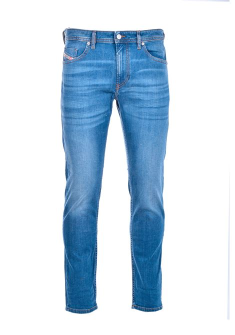 Slim thommer medium blue jeans DIESEL | Jeans | 00SB6C 009DB01
