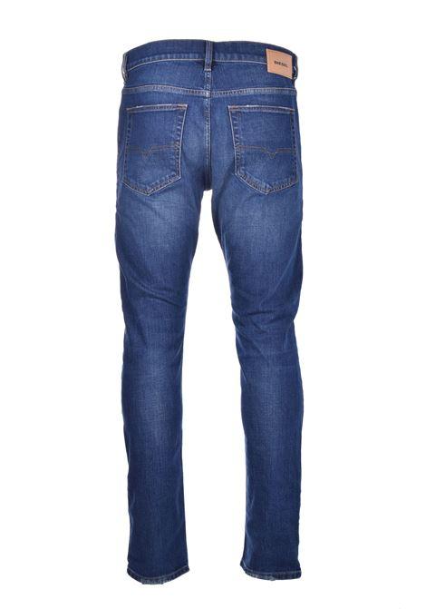Jeans slim stretch D-luster blu scuro DIESEL | Jeans | 00SID8 009EL01