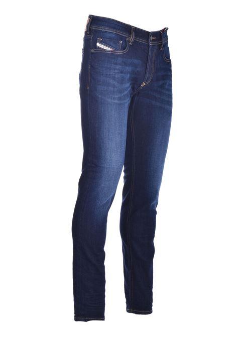 Jeans Skinny sleenker blu scuro DIESEL | Jeans | 00SWJE 009EY01