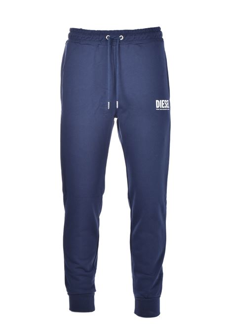 Sweatpants with Diesel logo DIESEL | Pants | 00SZLB 0BAWT81E