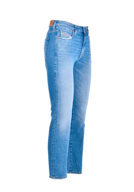 D-joy light blue slim jeans DIESEL | Jeans | A00005 009EU01