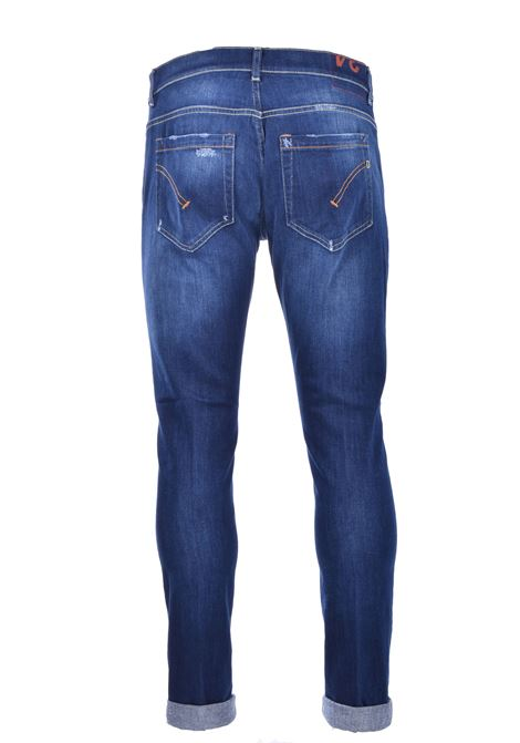 George skinny jeans DONDUP | Trousers | UP232DS0107AN1DU800U
