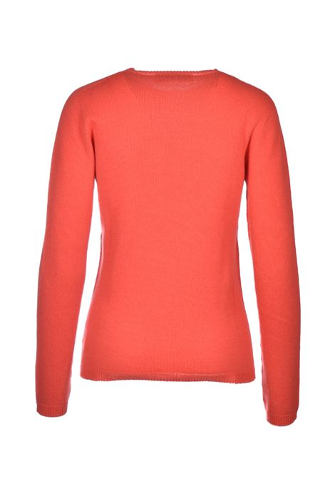 Crewneck sweater in cachmere JUCCA   Sweaters   J32110001677